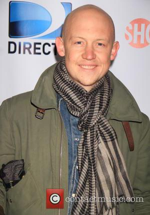 Isaac Slade - DirecTV's 8th Annual Celebrity Beach Bowl held at Pier 40 - Arrivals - New York City, New...