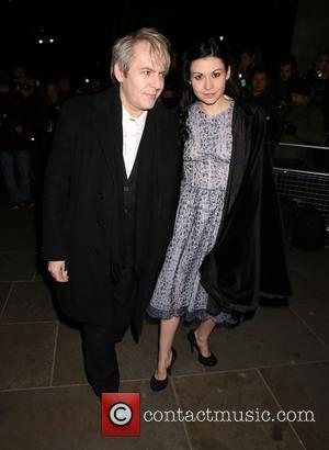 Nick Rhodes - Bailey's Stardust - Exhibition of images by David Bailey supported by Hugo Boss at the National Portrait...