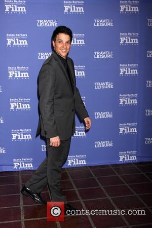 Ralph Macchio - 2014 Santa Barbara International Film Festival Virtuosos Awards - Santa Barbara, California, United States - Wednesday 5th...