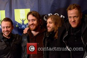 Imagine Dragons Tie Jason Mraz's Chart Longevity Record
