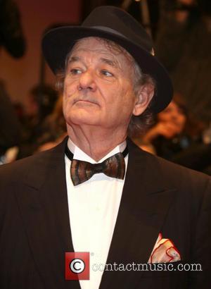 Bill Murray - 64th Berlin International Film Festival - 'The Grand Budapest Hotel' Premiere - Berlin, Germany - Thursday 6th...