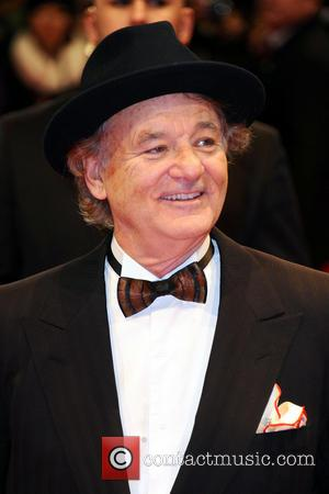 Bill Murray - Opening ceremony and premiere of 'The Grand Budapest Hotel' at 64th Berlin International Film Festival (Berlinale) at...