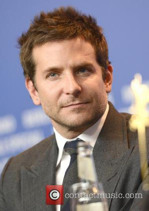 Bradley Cooper - 64th Berlin International Film Festival (Berlinale) - 'American Hustle' press conference - Berlin, Germany - Friday 7th...