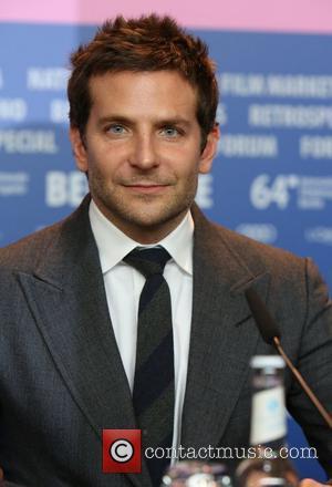 Bradley Cooper - 64th Berlin International Film Festival (Berlinale) - 'American Hustle' press conference - Berlin, Germany - Friday 7th...