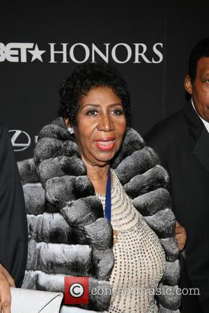 Aretha Franklin In Talks For Tv Biopic