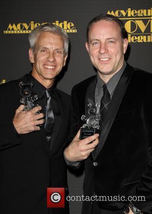Chris Sanders and Kirk De Micco