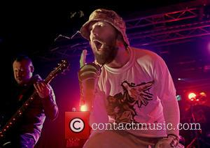 Limp Bizkit and Fred Durst
