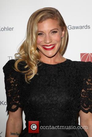 Katee Sackhoff - 18th Annual Art Directors Guild Excellence In Production Design Awards At The Beverly Hilton Hotel - Beverly...