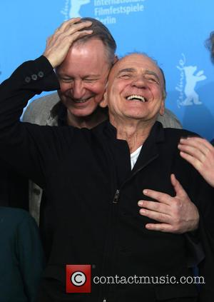 Stellan Skarsgard, Bruno Ganz