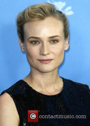 Diane Kruger - 64th Berlin International Film Festival (Berlinale) - 'The Better Angels' - Photocall - Berlin, Germany - Monday...