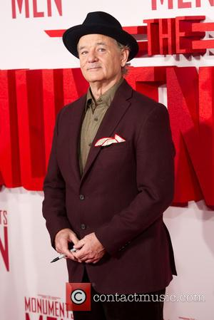 """Bill Murray On Harold Ramis: """"He Earned His Keep on this Planet"""""""