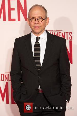 Bob Balaban - U.K.premiere of 'The Monuments Men' held at the Odeon Leicester Square - Arrivals - London, United Kingdom...