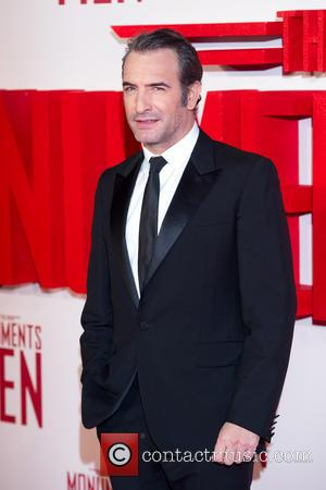 Jean Dujardin Is A New Dad - Report