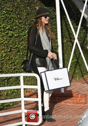 Brooke Shields Writing Book About Her Mother