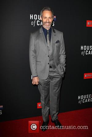 Michel Gill - Special Screening Of Netflix's
