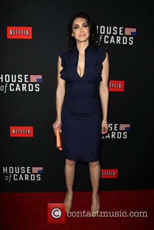 Mozhan Marno - Special Screening Of Netflix's