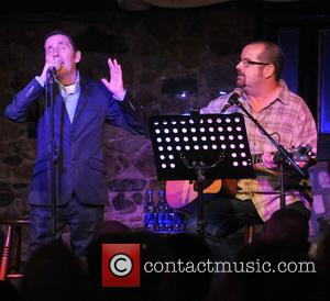Christy Dignam and Joe Jewel - Aslan frontman Christy Dignam returned to playing live gigs at the weekend with fellow...