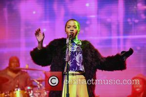 Lauryn Hill Joins Skrillex At Bonnaroo Festival For Superjam