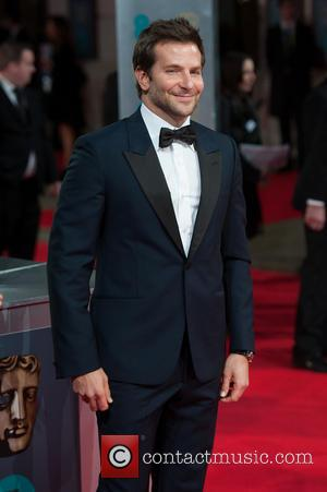 Bradley Cooper - EE British Academy Film Awards (BAFTA) held at the Royal Opera House - Arrivals. - London, United...
