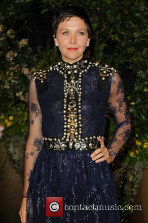 Maggie Gyllenhaal, BAFTA