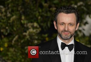 Michael Sheen - EE British Academy Film Awards (BAFTA) after-party held at the Grosvenor House - Arrivals - London, United...