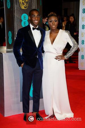 Tinie Tempah and Laura Mvula - EE British Academy Film Awards (BAFTA) 2014 held at the Royal Opera House -...