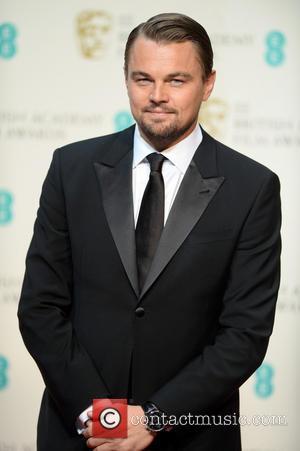 Leonardo DiCaprio - EE British Academy Film Awards (BAFTA) 2014 held at the Royal Opera House - Pressroom - London,...