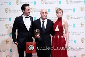 Jack Huston, Imogen Poots and Joshua Oppenheimer
