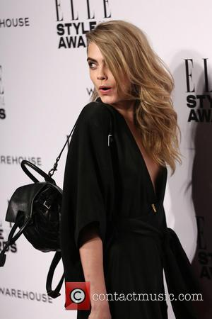 Cara Delevingne To Play Soldier's Fiancee In Sky Arts Drama 'Timeless'