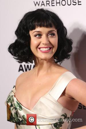 Katy Perry - Elle Style Awards 2014 held at One Embankment - Arrivals - London, United Kingdom - Tuesday 18th...