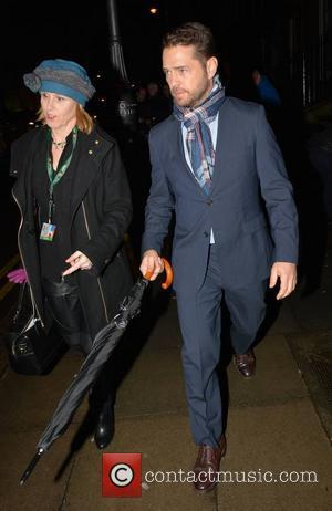 Jason Priestley Dishes Dirt On Divas And Former Roomie Brad Pitt In Tell-all Memoir
