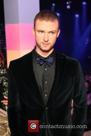 Madame Tussauds, Justin Timberlake