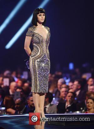 Katy Perry Launching Teen Jewellery Range