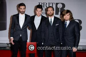 Chris Wood, Brit Awards, Bastille