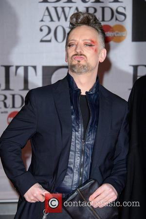 Boy George - The Brit Awards (Brit's) 2014 held at the O2 - Arrivals - London, United Kingdom - Wednesday...
