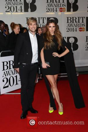 Jodi Albert, Brit Awards, Kian Egan