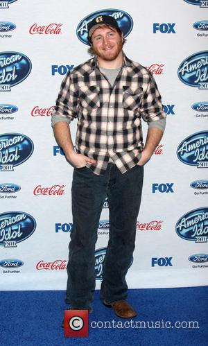 Ben Briley - American Idol Season 13 finalists party held at Fig & Olive in West Holywood - Arrivals -...