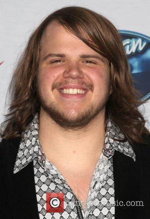 Caleb Johnson - American Idol Season 13 finalists party held at Fig & Olive in West Holywood - Arrivals -...