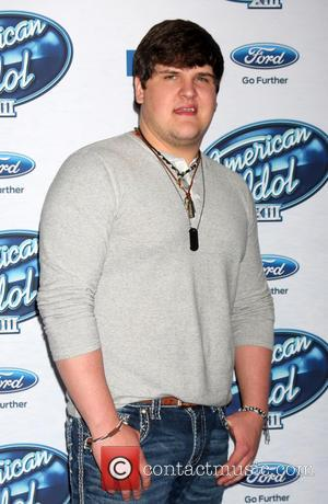 Dexter Roberts - American Idol Season 13 finalists party held at Fig & Olive in West Holywood - Arrivals -...