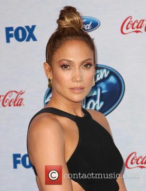 Jennifer Lopez - The