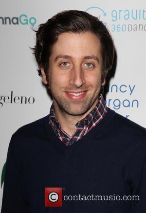 Big Bang Theory Star Is A New Dad