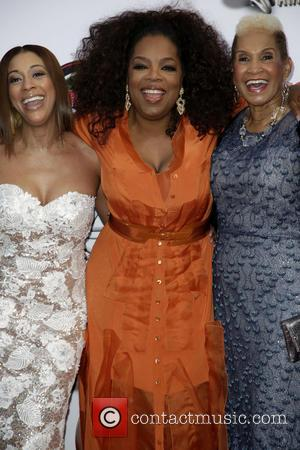 Oprah Winfrey - 45th NAACP Image Awards
