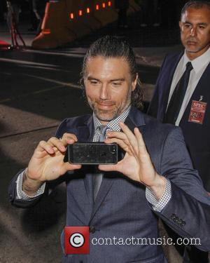 Anson Mount - Non-Stop Premiere at the Regency Village Theatre in Westwood. - Westwood, California, United States - Tuesday 25th...