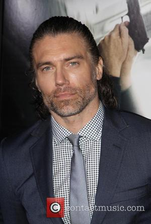 Anson Mount - Premiere Of Universal Pictures And Studiocanal's