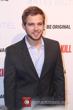 Actor Max Thieriot Is A Father