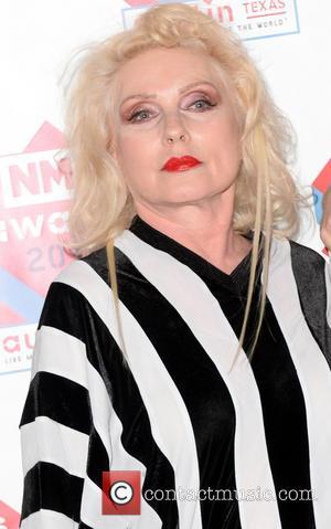 Debbie Harry, NME, Blondie