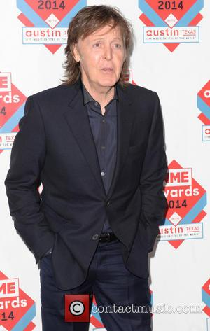 Paul Mccartney Forced To Cancel Several Us Concerts By Doctors Orders