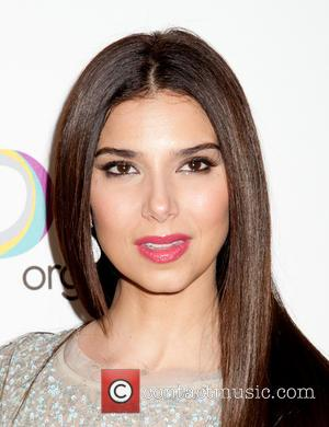 Roselyn Sanchez Records Duet With Flo Rida