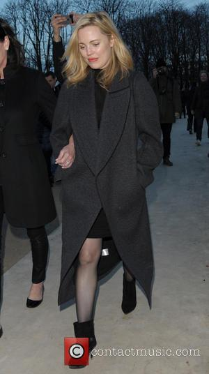 Melissa George Went Painkiller-free For Three-day Labour