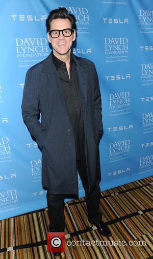 Jim Carrey Receives Honorary Doctorate